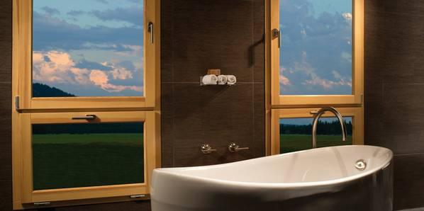 fenster von unilux. Black Bedroom Furniture Sets. Home Design Ideas