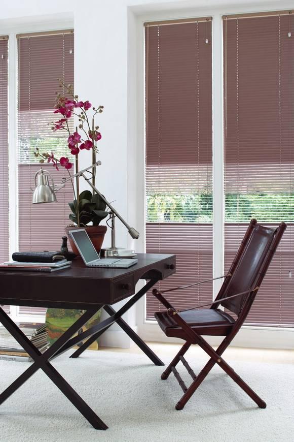 rollo jalousien fensterdeko teba. Black Bedroom Furniture Sets. Home Design Ideas