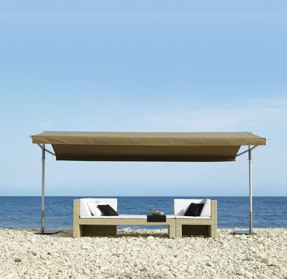 Sonnenschutz galerie 2 for Markise balkon mit 1 fc köln tapete