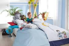 kinderzimmer gestalten grenzenlose phantasiewelten. Black Bedroom Furniture Sets. Home Design Ideas