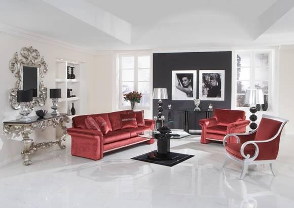 Preview for Wohnzimmer marmortisch