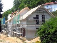 Alte Häuser energetisch sanieren