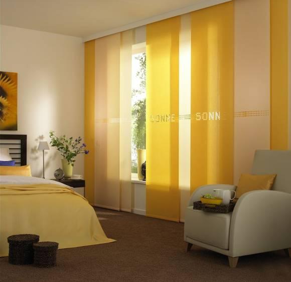 vorhang fensterdeko fl chenvorhang fl chenvorh nge. Black Bedroom Furniture Sets. Home Design Ideas