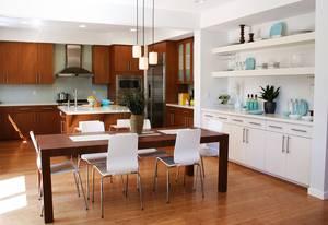 Ein Zuviel An Stauraum Gibt Es In Der Küche Nicht, Weswegen Viele Schränke,  Regale, Schubladen Und Nischen Durchaus Sinn Machen. (Bild: Fotolia)