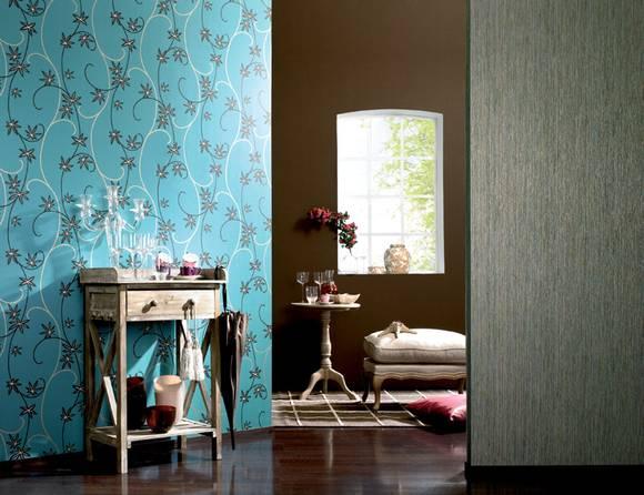 Farbgestaltung blau galerie for Farbwirkung raumgestaltung