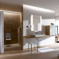wohnraumgestaltung und kreative wandgestaltung mit farbe im eigenheim. Black Bedroom Furniture Sets. Home Design Ideas