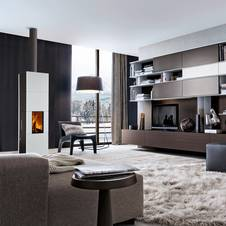 variantenreiche kamin fen. Black Bedroom Furniture Sets. Home Design Ideas