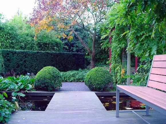 Gartenbilder galerie 2 - Ideen zur gartengestaltung bilder ...