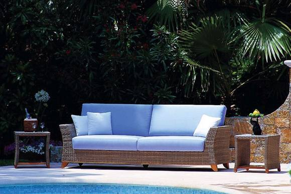 gartenmobel teakholz eisen interessante. Black Bedroom Furniture Sets. Home Design Ideas