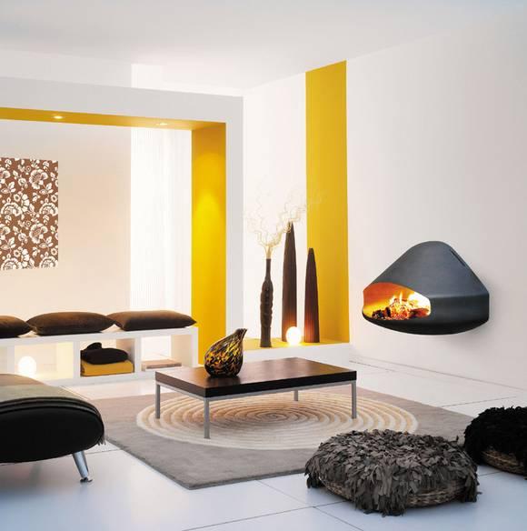 designkamin galerie. Black Bedroom Furniture Sets. Home Design Ideas