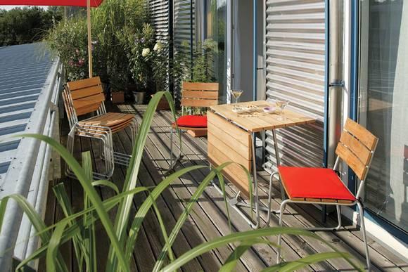 Liege fur balkon affordable tisch fr balkon designs fr for Loungemobel fur den balkon
