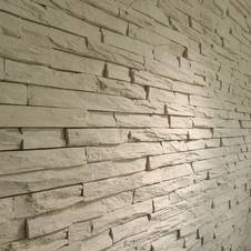 3d wandgestaltung stein dekorativ ideen innen, dekorative steinprodukte für innen, Design ideen