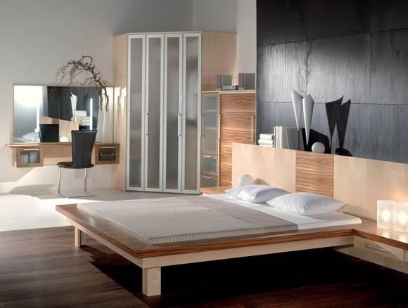 Schlafzimmer galerie 4 for Moderne schlafzimmer bilder