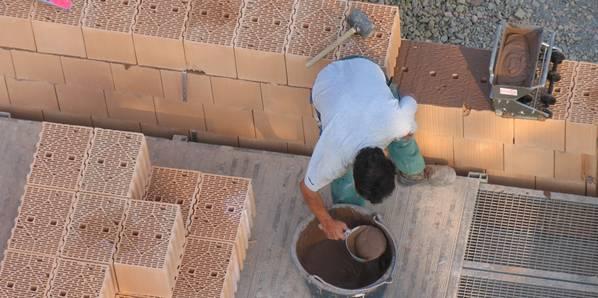 Haus bauen massiv mit keller  Bauen mit Ziegel | Mein Ziegelhaus | Planziegel | Mauerziegel