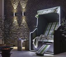 solarleuchten besondere effekte ohne kabel. Black Bedroom Furniture Sets. Home Design Ideas