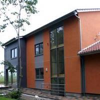 Mit eigenheimzulage und f rdermitteln beim hausbau sparen for Architektenhaus galerie 3