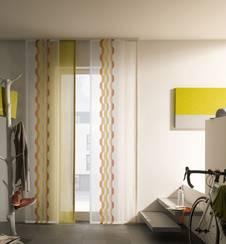 bew hrt und zeitlos gardinenschienen. Black Bedroom Furniture Sets. Home Design Ideas