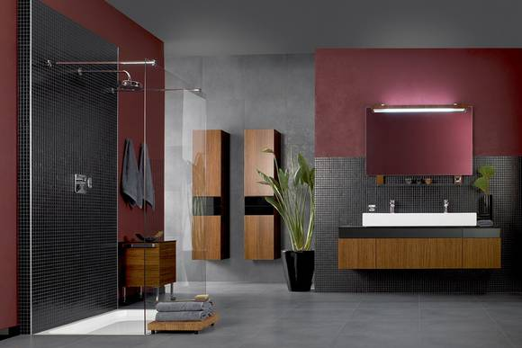 galerie | Bad | Badezimmer | Badideen | Villeroy Boch | Ideal ...
