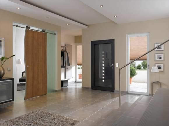 Hauseingang haust ren - Ideen hauseingang ...