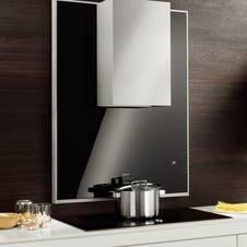 reine luft in der k che. Black Bedroom Furniture Sets. Home Design Ideas