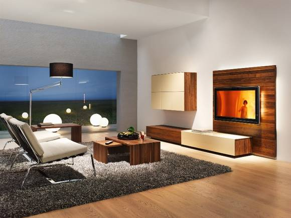 Wohnzimmer einrichtung for Wohnen farbgestaltung