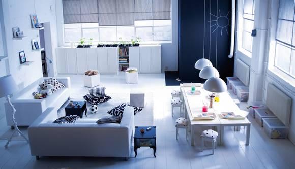 Ikea cocina bebe
