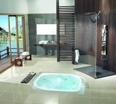 Moderne Badideen