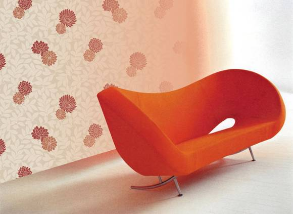 rustikale sitzmöbel wohnzimmer:moderne tapeten wohnzimmer : Enfav com ...