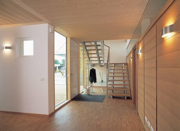Baufritz Holzhaus Galerie 2