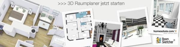 Wohnzimmer Gestalten Mit Dem 3D Raumplaner
