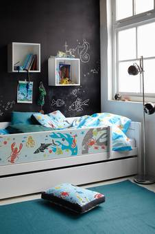 das kinderzimmer richtig einrichten. Black Bedroom Furniture Sets. Home Design Ideas