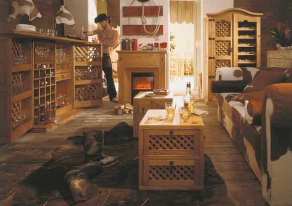 Ethno Möbel junges wohnen galerie 2