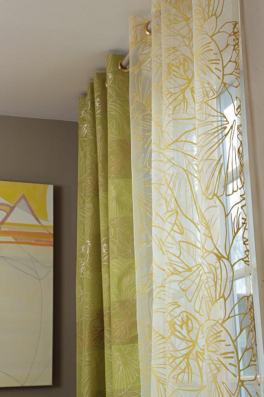 gardinen deko gardinen f r gro e fensterfl chen. Black Bedroom Furniture Sets. Home Design Ideas