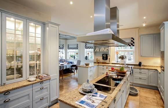 31 moderne Küchen - Bilder & Ideen