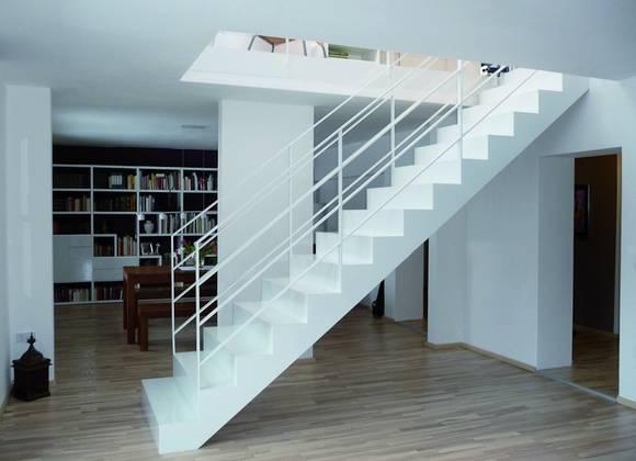 treppen bilder. Black Bedroom Furniture Sets. Home Design Ideas