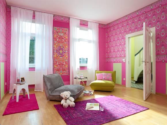 Kinderzimmer galerie mit einrichtungsideen - Reinkemeier rietberg ...
