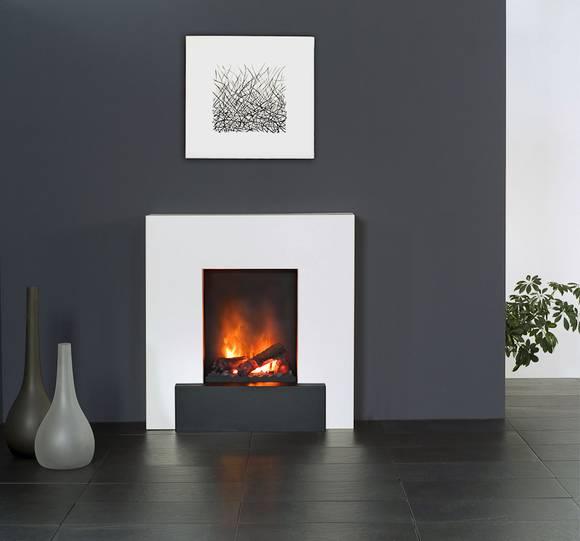 ethanol und elektrokamin bilder. Black Bedroom Furniture Sets. Home Design Ideas