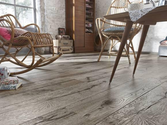 Ideen Für Fußboden ~ Edle ideen für laminat und parkettboden
