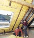 Der Preiswerteste Wohnraum Liegt Unterm Dach