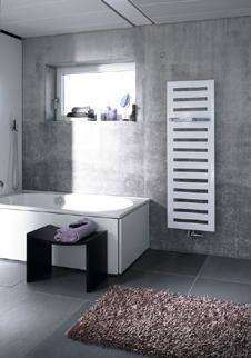 der design heizk rper metropolitan von zehnder f r das badezimmer. Black Bedroom Furniture Sets. Home Design Ideas