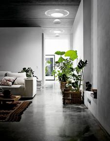 Licht Lässt Räume Größer Wirken