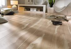 Dunkler Fußboden In Kleinen Räumen ~ Kleine räume u2013 große wirkung