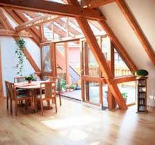 der dachbodenausbau ist nicht ohne regeln. Black Bedroom Furniture Sets. Home Design Ideas