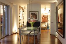 die optimale beleuchtung. Black Bedroom Furniture Sets. Home Design Ideas