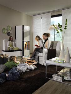 ein warmes pl tzchen kaminofenbank. Black Bedroom Furniture Sets. Home Design Ideas