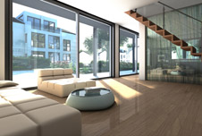 klimaglas f r gro e fensterfl chen. Black Bedroom Furniture Sets. Home Design Ideas