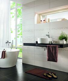 fliesen sch ner denn je. Black Bedroom Furniture Sets. Home Design Ideas