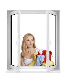 Fensterputzen Leicht Gemacht