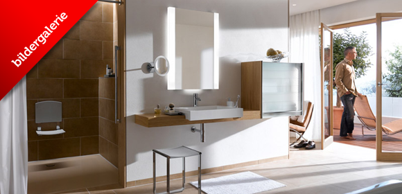 Tipps zum barrierefreien Badezimmer