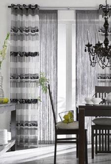gardinen zum wohlf hlen. Black Bedroom Furniture Sets. Home Design Ideas